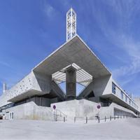 Nowe stadiony: Barcelona, Murica, Pontevedra i Estepona