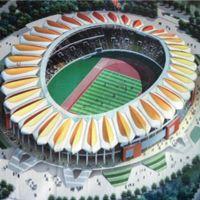 Afryka: Stadion narodowy Zambii uczci katastrofę