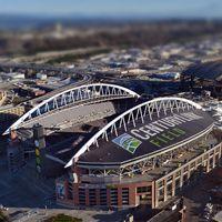 Seattle: Nowy rekord hałasu we wrześniu?