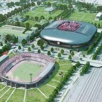 Rotterdam: Nowego stadionu nie będzie!