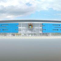 Coventry: Nowy stadion kopią tego w Rotherham? Rośnie napięcie