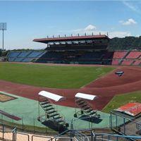 Nowe stadiony: Kota Kinabalu i Selayang