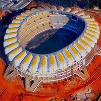 Afryka: Protesty wymusiły zmianę nazwy stadionu narodowego Zambii