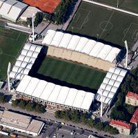 Wiedeń: Nowy stadion Rapidu zobaczymy jesienią?