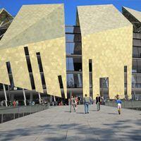 Nowy projekt: Kuban Stadion