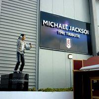 Londyn: Fayed przestrzega przed usunięciem pomnika Jacksona z Craven Cottage