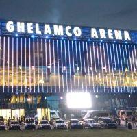 Belgia: Wielkie otwarcie Ghelamco Areny