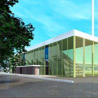 Elbląg: Stadionu nie da się zbudować za zaproponowaną sumę?