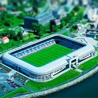 Puchary: Oto stadiony naszych rywali