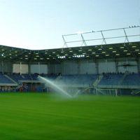 Gliwice: Stadion Piasta bardziej przyjazny dla fanatyków