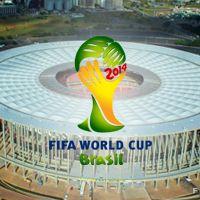 Mundial 2014: FIFA ujawniła ceny biletów, tylko Brazylijczycy wejdą taniej