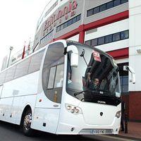 Anglia: Stoke zaoferowało kibicom darmowe wyjazdy przez cały sezon!