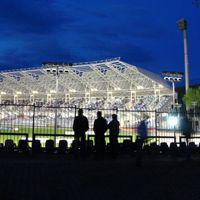 Rzeszów: Wątpliwości co do iluminacji stadionu Stali
