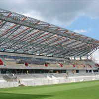 Białystok: Stadion już trzy tygodnie po terminie, końca ciągle nie ma