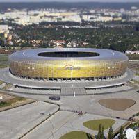 Gdańsk: Mecz z Barceloną przełożony na 30 lipca