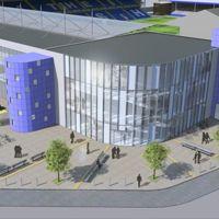 Anglia: Peterborough United przebudują stadion