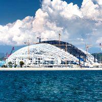 Rosja: Przyszłość stadionu w Soczi wciąż niejasna