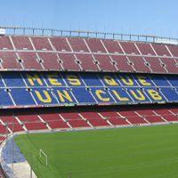 Barcelona: Do końca roku szczegóły na temat nowego stadionu