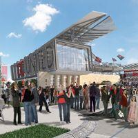 Waszyngton: Jest porozumienie w sprawie nowego stadionu DC United
