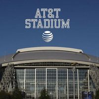 USA: Cowboys Stadium zmienia nazwę, wreszcie jest umowa