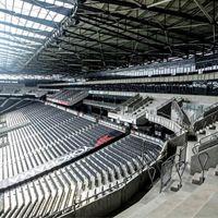 Anglia: Milton Keynes powiększa stadion o połowę