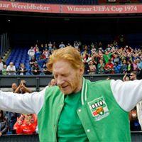 Kibicowanie: Pierwszy trening Feyenoordu i ostatni Marcka