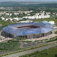 Lyon: Finansowanie zabezpieczone, budowa ruszy z miejsca