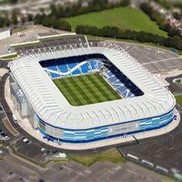 Cardiff: City stworzyło legalny sektor stojący