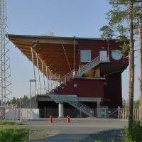 Nowe stadiony: Östersunds, Nyköping i Sandviken