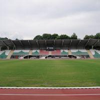 Jelenia Góra: Długo po terminie, ale zmodernizowany stadion już jest