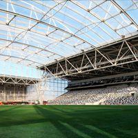 Nowa Zelandia: Jak wiele kosztował rewolucyjny stadion dla Dunedin?