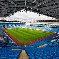 Anglia: Problemy ze stadionem zniszczyły Coventry City, klub czeka likwidacja?
