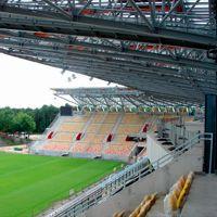 Białystok: Jeszcze tylko nadzór budowlany i można grać
