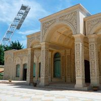 Nowe stadiony: Taszkient i Astana
