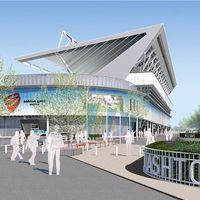 Anglia: Bristol City złożyli wniosek o pozwolenie na przebudowę