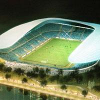Nowy Jork: Stadion dla City w samym centrum?