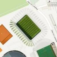 Łódź: Przetarg na stadion i halę będzie unieważniony