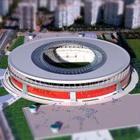 Nowe projekty: Turecki boom stadionowy