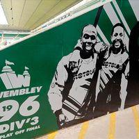 Anglia: Stadion Plymouth bardziej bliski widzom