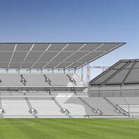 Cardiff: City złożyli wniosek o pozwolenie na rozbudowę