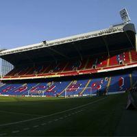 Londyn: Crystal Palace ma sponsora stadionu