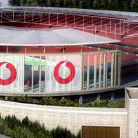 """Stambuł: Beşiktaş podpisał umowę, """"Vodafone Arena"""" na 10 lat"""