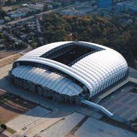 Poznań: Lech zapowiada zmiany w zabezpieczeniu stadionu