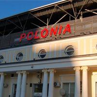 Warszawa: Polonia zagra przed kompletem publiczności?