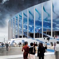 Nowe projekty: Niżny Nowogród i Moskwa