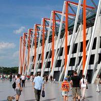 Nowy stadion: Stadion Miejski w Białymstoku