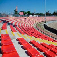 Nowe stadiony: Gniezno podwójnie, Słupsk i Pobiedziska