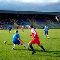 Olsztyn: Kto zechce stadion za pół ceny?