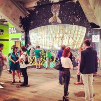 Wrocław: Mieszane uczucia po prezentacji murali