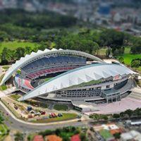 Kostaryka: Nowy stadion narodowy w tragicznym stanie?